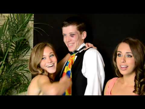 Villa Joseph Marie High School Prom