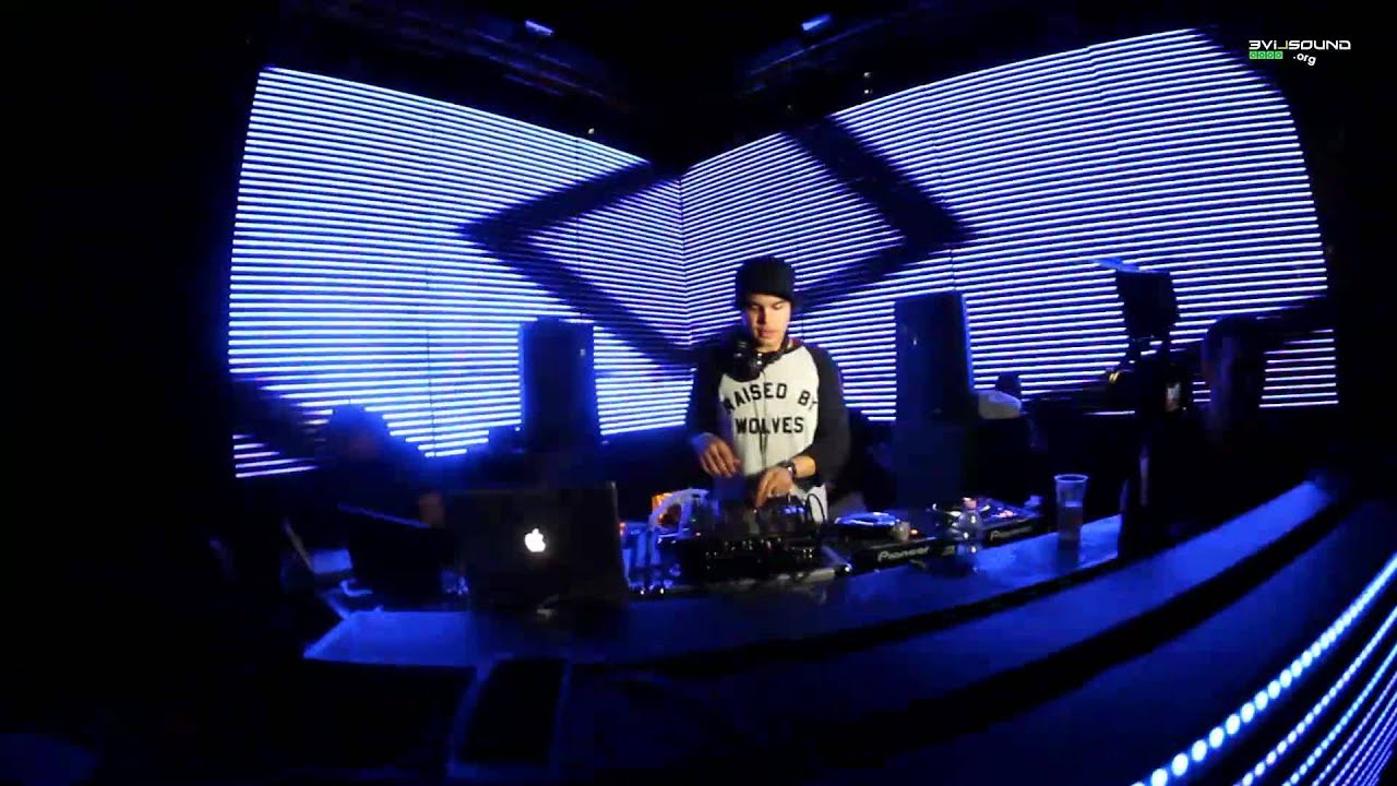 Salmo Live   Datsik   Evilsound Prod  11 July 2012 - Videoreport