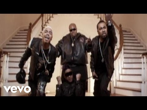 Dru Hill - Love MD Video