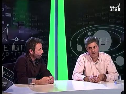 Mis Enigmas Favoritos [Criptozoología][Carlos Canales y Guillermo Díaz][8-5-2014]