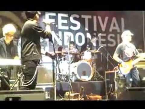 NUGIE - Teman Baik Live Semarang
