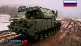 Russian TOR-М2КМ (9К331МКМ) - Missile System. PART-1