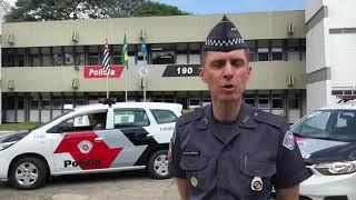 Policiamento do Vale do Paraíba e Litoral Norte recebe 41 novas viaturas
