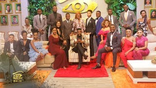 The Double Wahala Reunion is coming o! | Africa Magic