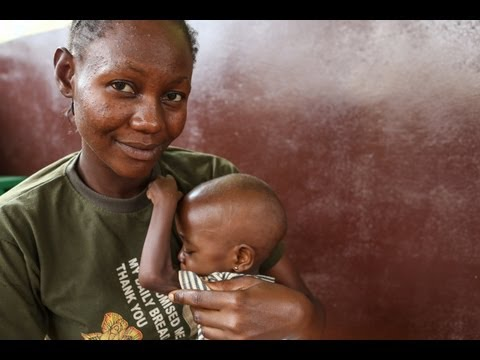 Humanitarian Action for Children in Central African Republic