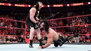 Ups & Downs From WWE RAW (June 3)