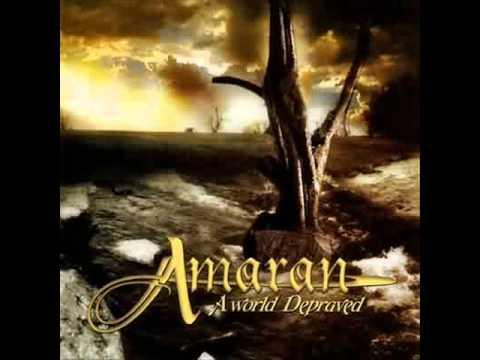 Amaran - Little Victory
