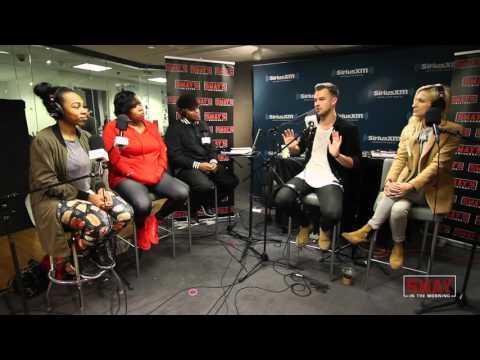 Kanye West & Kim Kardashian's Pastors Rich Wilkerson & DawnChere on Their New Reality Show