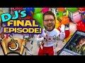 DJ's Final Episode - Jumbo Politics l The Command Zone #246 l Magic: the Gathering EDH