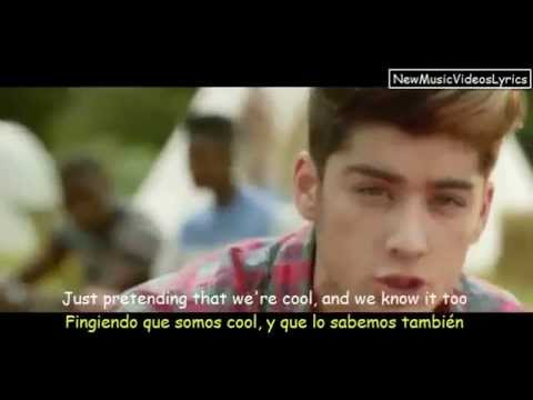 One Direction - Live While We're Young  (subtitulada En Español) Video Official video