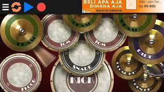 download lagu Real Drum-penantianarmada- Cover gratis