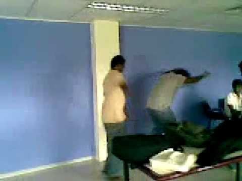 Sliit 2009 Kasthuri video