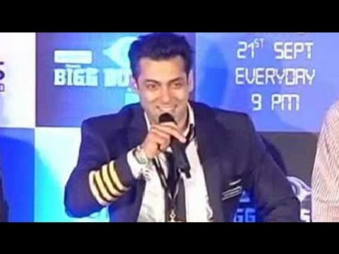 Salman Khan wants Sanjay Dutt in Bigg Boss