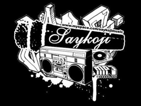 Saykoji feat Ocha - Jauh