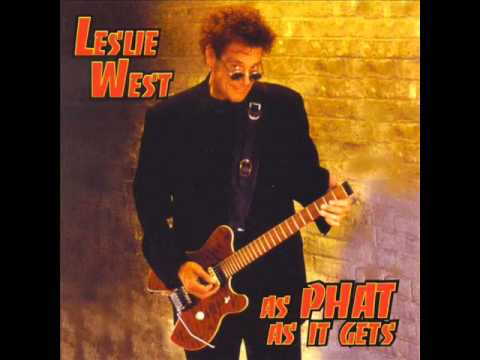 Leslie West - Allergic.wmv