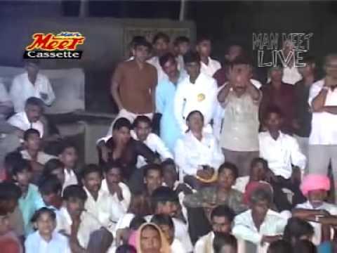 Asha Vaishnav Live Bhajan   Maharana Pratap Kathe   Rajasthani Bhajan video