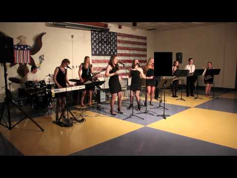 The Filedheacht Music School Replicators at East Bridgewater High School March 2012