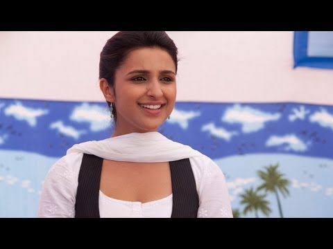 Making Of Zoya - Parineeti Chopra - Ishaqzaade