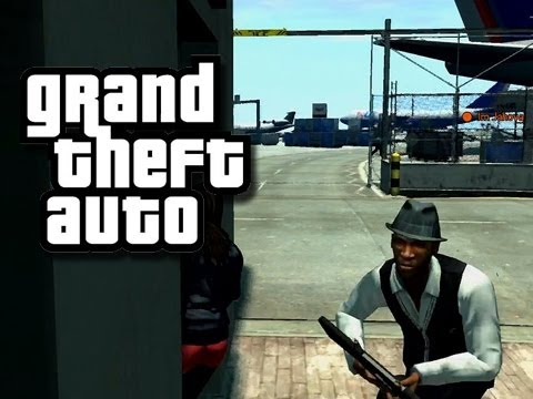 GTA - Hunger Games #3!  Cheaters!! (GTA Custom Game)