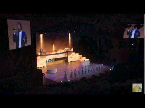 Шарип Умханов -Мавлид ан-Наби .Разговор с душой. 24.01.2016 Крокус Сити Холл