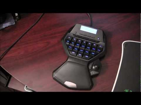Logitech G13 Review - The Electronic Eremite's Armory