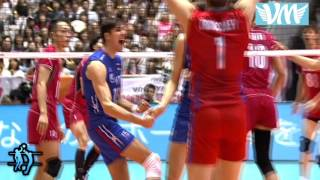 BEST COMPILATION VOLLEYBALL VINES PART 3