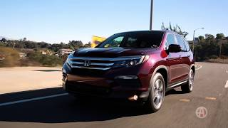 2016 Honda Pilot | 5 Reasons to Buy | Autotrader