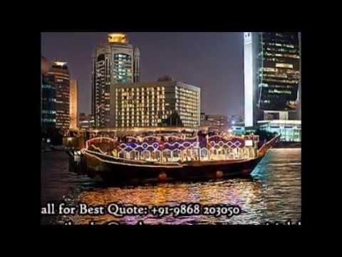 best Dubai holiday packages from delhi : visitdubai.in