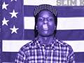 ASAP Rocky Houston Old Head Chopped  Screwed by Slim K