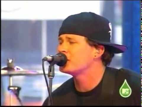 Blink 182 - Anthem Part Two Live