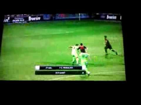 Galatasaray x Udinese  - LBFV Temporada 2012/01