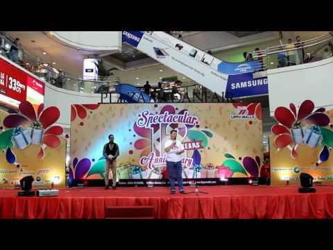 Spectacular 12 Anniversary of Plaza Medan Fair