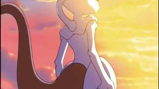 Mewtwo ~ Can Somebody Tell Me Who I Am