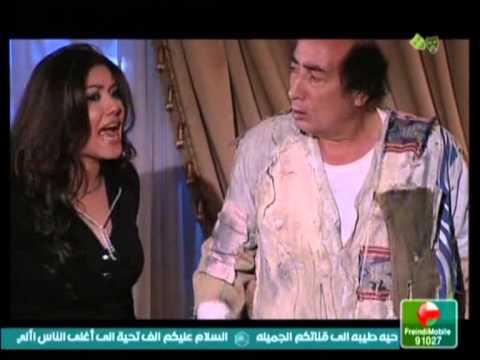 البرنامج الكوميدي // عبقرينو // حلقة الفنان عبدالله مشرف