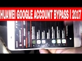 HUAWEI TIT AL00 FRP RESET GOOGLE ACCOUNT BYPASS New Method 1000 Working mp3