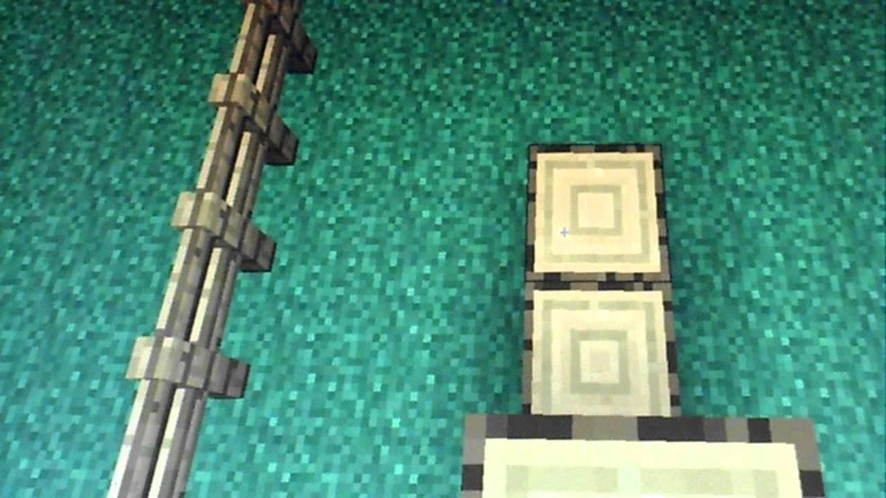 Comment avoir une belle ville dans minecraft 1 youtube - Comment avoir une belle maison ...