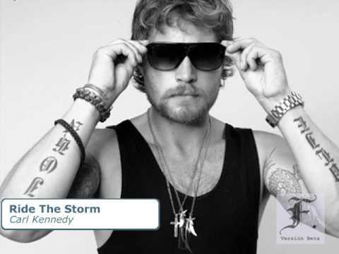 Carl Kennedy vs MYNC Project* M.Y.N.C. Project·Feat. Andrew Roachford* Roachford - Ride The Storm
