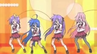 Anime Happy! (AMV Happy - Pharrell Williams)