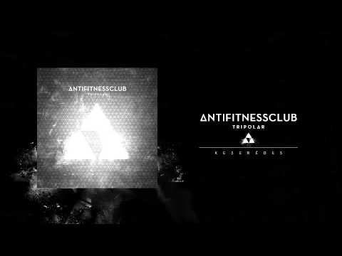 ANTI FITNESS CLUB - Keserédes