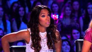 Best X Factor Group Auditions