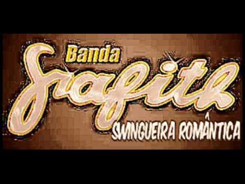 BANDA GRAFITH SWINGUEIRA ROMÂNTICA (FALANDO DE AMOR)