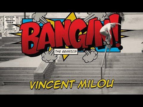 Vincent Milou - Bangin!