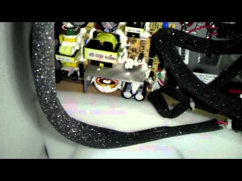 polyfill inside of klipsch sw 450 youtube. Black Bedroom Furniture Sets. Home Design Ideas