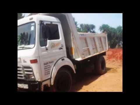 Tata  Tipper For Sale In Srilanka (adsking.lk) video