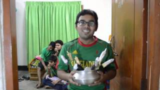 Original 1080p video Moka Moka Bangladesh Vs India ICC World Cup 2015 AP Fotografy Official