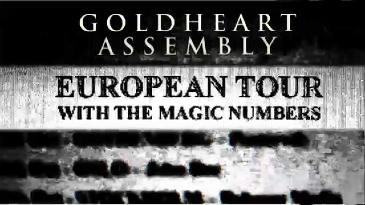 Goldheart Assembly Tour