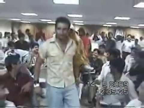 Urdu University, Funny Compearing By Aleem Shah & Umair Aziz, Fuuast video