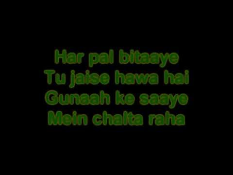 Aye khuda  - Murder 2  HD lyrics on screen ft. imran hashmi...