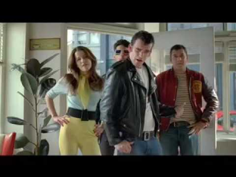 "Volkswagen Polo - ""Cool"" Commercial [HQ]"