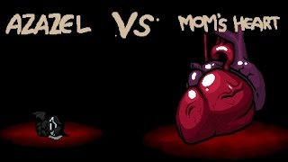 The Binding of Isaac - All Bosses - Mom
